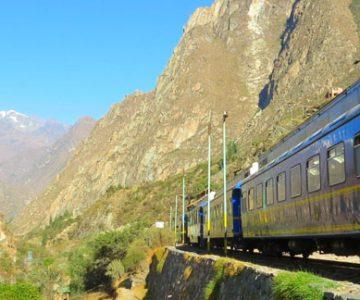 Cusco Aguas Calientes